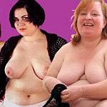Fat MILFs